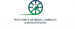 Voice of Roma, Ashkali and Egyptians